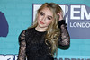 Sabrina Carpenter attends the MTV EMAs 2017 held at The SSE Arena, Wembley on November 12, 2017 in London, England. (Photo by Andreas Rentz/Getty Images for MTV)