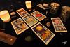 TAROT LOVE SPELLS (Cristian Barahona M. ( cabm )) Tags: tarot lectura reading spell esoteric esoterico future futuro celtic cross spread samyang cabm mistery adivinacion divination
