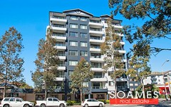 57/208 Pacific Highway, Hornsby NSW