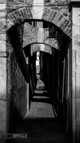 The right path (Venezia)