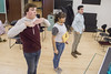 Spelling Bee Rehearsal I 11.6.17 (LUC DFPA Photos) Tags: spelling bee rehearsal theater mundelein 20172018 shelby foley