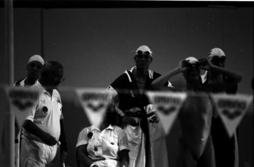 074 Swimming_EM_1987 Strasbourg