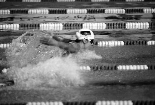 157 Swimming_EM_1987 Strasbourg