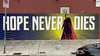 Hope Never Dies (Sean Davis) Tags: dccomics hopeneverdies justiceleague losangeles santamonica superman california unitedstates us