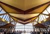 Hours in Airports (Thomas Hawk) Tags: america houston houstongeorgebushintercontinentalairport iah texas usa unitedstates unitedstatesofamerica airport fav10 fav25 fav50