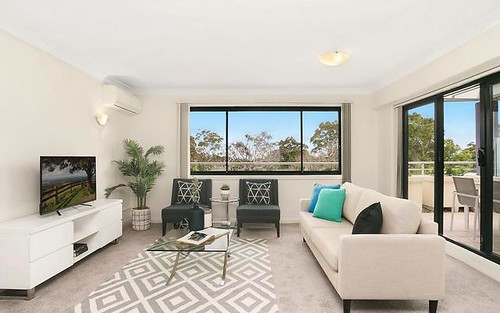 40/552 Pacific Hwy, Chatswood NSW 2067