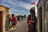 Halifax Citadel National Historic Site (julesnene) Tags: 78thhighlanders canada canon1635mmf4lisusm canon5dmarkiv citadel citadelhill halifax halifaxcitadelnationalhistoricsite juliasumangil nationalpark novascotia guard julesnene soldier travel wideangle