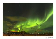 ICELAND -Aurora Boreal (RAMUBA) Tags: islandia iceland aurora boreal northern ligths paisaje landscape estrellas stars