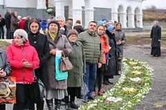10. Собор Архистратига Михаила в Адамовке 21.11.2017