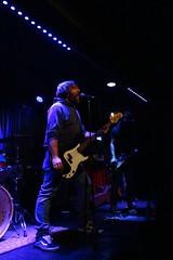 The Leeches (fotomie2009) Tags: theleeches leeches live music concert punk rock raindogs house savona concerto musica dalvivo singer cantante bass guitar riccardo massimiliano pictureandmusic sightandsound