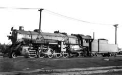 CB&Q 2-10-2 Class M-3 6301 (Chuck Zeiler) Tags: cbq 2102 class m3 6301 burlington railroad alco brooks steam locomotive denver rbgraham chz