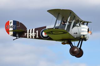 RAF Sopwith Snipe F2367