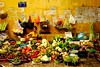 Hanoi (勇 YoungAdventure) Tags: vietnam việtnam 越南 ベトナム 베트남 hanoi 河內 ハノイ 하노이 market nikkor50mmf2 nikkorhauto50mmf2 oldquarter mt cc dongxuan chợđồngxuân