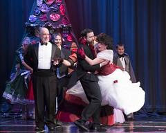 DJT_4842 (David J. Thomas) Tags: dance dancing dancers ballet thenutcracker northarkansasdancetheatre nadt pyotrilyichtchaikovsky uaccb batesville arkansas holidays christmas