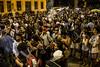 Batekoo BH   24-11-2017   Belo Horizonte (midianinja) Tags: batekoo preta preto viaduto bh brasil belohorizonte