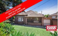 188 Wardell Road, Earlwood NSW