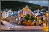 Paseando por Noruega: Bergen (edomingo) Tags: edomingo olympusomdem5 mzuiko1240 noruega bergen atardecer