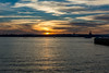 Sunset on San Diego Bay (Matthew Warner) Tags: 2017 california december embarcadero gaslamp jerrybennett littleitaly matthewwarner pacificocean people sandiego tourism tourist unitedstates vacation winter us
