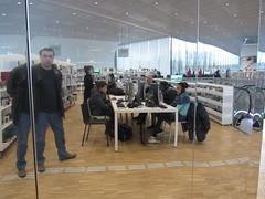 IMG_2434 (Aalain) Tags: caen tocqueville bibliotheque nicolas