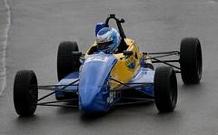 Martin Short - Infiniti Motorsport - Van Diemen RF00 (Boris1964) Tags: 2006 clubformulaford northwest anglesey