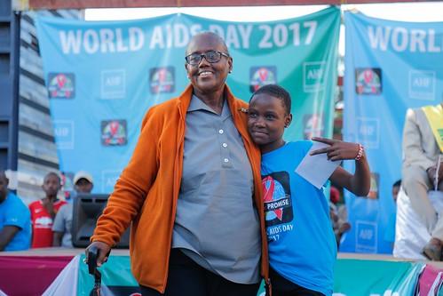 WAD 2017: Kenya