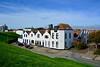 Vlissingen 2017 – Houses behind the dyke (Michiel2005) Tags: huis house dijk dyke dike vlissingen flushing zeeland nederland netherlands