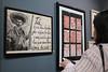 MX TV EXPOSICIÓN TGP 80 AÑOS (Secretaría de Cultura CDMX) Tags: mnr museo exposiciîn grçfica populartgp grabados litografêas evm inauguraciîn socialismo luchasocial cdmx mƒxico méxico exposición gráfica litografías inauguración