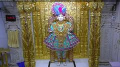 Ghanshyam Maharaj Rajbhog Darshan on Wed 06 Dec 2017 (bhujmandir) Tags: ghanshyam maharaj swaminarayan dev hari bhagvan bhagwan bhuj mandir temple daily darshan swami narayan rajbhog