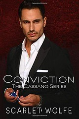 Read Online  Conviction: Volume 4 (The Cassano Series) Full Book (yahanabooks) Tags: read online conviction