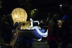 Illuminate Rotherhithe (Wendy Nowak) Tags: unitedkingdom greatbritain england london rotherhithe southwark mayflower procession lanterns