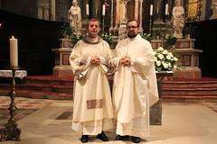IMG_8233 (missionari.verbiti) Tags: missionariverbiti verbiti diacono marianaenoaei svd laurotisi arcivescovo trento varone rivadelgarda