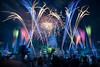 Ever (TheTimeTheSpace) Tags: waltdisneyworld disneyworld disney magickingdom cinderellacastle happilyeverafter fireworks nikond810 nikon247028