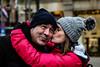 . (LucíaYSeApagó.) Tags: casados fidelidad amor love pareja amantes padres felicidad seguridad compañia viaje vida dos