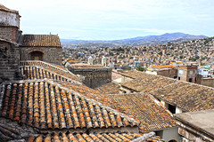 Tejados ayacuchanos (Gaby Fil Φ) Tags: huamanga ayacucho ayacuchano catedrales andes andino andesperuanos perú sudamérica tejados tejas techos