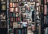 Head in books (V Photography and Art) Tags: bookshop bookstore johnsandoebooks london chelsea kingsroad books