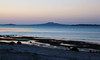 Rangitoto Horizon (Andy.Gocher) Tags: rangitoto andygocher newzealand beachlands volcano sunset light landscape dof