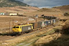 Pancorbo (REGFA251013) Tags: 269082 renfe megacombi piezas tren train comboio pancorbo