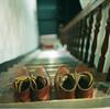新舊 (Old Soul Tai) Tags: mamiya c330f mamiyasekor 80mm 128 fujicolor pro 160ns expired 92014