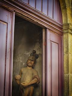 Chapel Via Sacra Passion of Christ