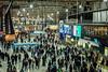 Waterloo Station (stephanrudolph) Tags: d750 nikon handheld london uk gb england europe europa 50mm 50mm14 50mm14d 50mmf14 50mmf14d inside trainstation city urban indoor