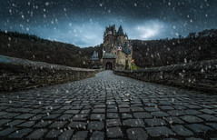 Burg Eltz (Croosterpix) Tags: castle eltz europe germany sony a7r samyang travel