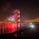 Nightfall San Francisco thumbnail