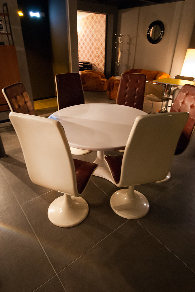 The world 39 s newest photos of 70s and bar flickr hive mind for Arredamento tiki
