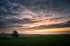 Sunrise Fehmarn (Sascha Gebhardt Photography) Tags: nikon nikkor d800 1424mm lightroom landscape landschaft fototour fx fehmarn ostsee photoshop travel tour germany deutschland roadtrip reise reisen