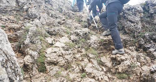 Senderismo por Monte Toloño Logroño Fotografia Tomas Sanz (94)