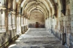 Claustro del monasterio de Batalha (Uxío Rivas) Tags: homas thomas meinersmann