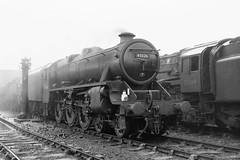 45326 (Gricerman) Tags: lostockhall lostockhallshed 45326 black5 black5class 460 steam steambr steammidland midland midlandsteam midlandsteambr br britishrailways brsteam brmidland lms