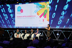 Plenary 5 – Organisational Intelligence 2.0 – how we live and work