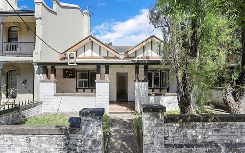 46 Dutruc St, Randwick NSW 2031