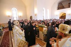 67. Собор Архистратига Михаила в Адамовке 21.11.2017